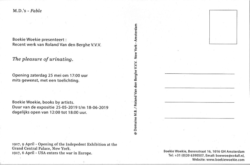 9278854b46880 Invite Roland Van den Berghe ...