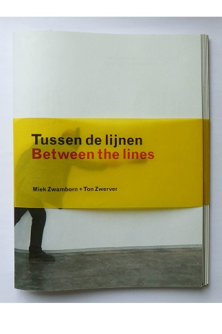Invite Tussen De Lijnen                                           Between The Lines