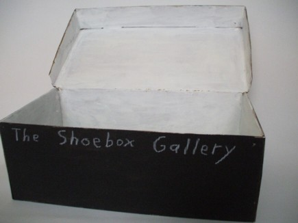News Lootsma Shoebox                                           Gallery