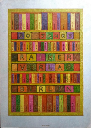 8eae77113f8 PR 20 Jahre Rainer Verlag poster series signed.jpg