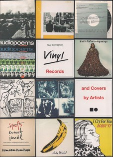 Schraenen Vinyl Records And Covers By Artists.jpg